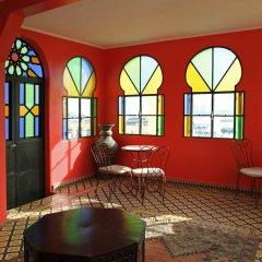 Отель Continental Марокко, Танжер - отзывы, цены и фото номеров - забронировать отель Continental онлайн фото 14