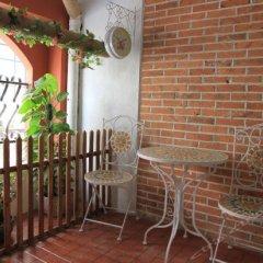 Отель Three Inns Hotel Китай, Сямынь - отзывы, цены и фото номеров - забронировать отель Three Inns Hotel онлайн балкон