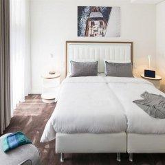 Отель Mercure Moa Берлин комната для гостей