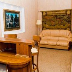 Гостиница Частная резиденция Богемия 3* Стандартный номер с различными типами кроватей фото 14