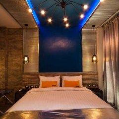 Escape De Phuket Hotel & Villa 3* Стандартный номер с разными типами кроватей фото 10