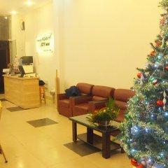 Отель Hoan Hy Далат интерьер отеля фото 2