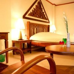 Onnicha Hotel удобства в номере фото 2