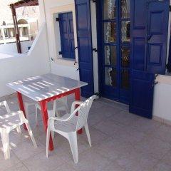 Отель Nefeli Villa Греция, Остров Санторини - отзывы, цены и фото номеров - забронировать отель Nefeli Villa онлайн вид на фасад фото 2