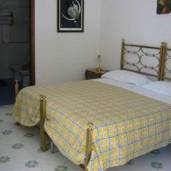 Отель Villa Casale Residence Италия, Равелло - отзывы, цены и фото номеров - забронировать отель Villa Casale Residence онлайн комната для гостей фото 4
