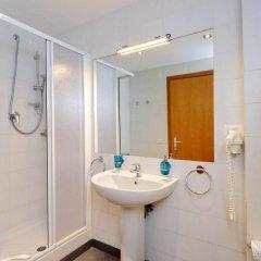 Отель Residence Colombo 112 ванная фото 3