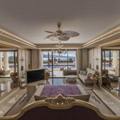 Отель The Bodrum by Paramount Hotels & Resorts интерьер отеля