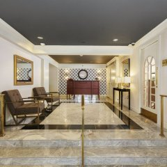 Отель ARC THE.HOTEL, Washington DC США, Вашингтон - отзывы, цены и фото номеров - забронировать отель ARC THE.HOTEL, Washington DC онлайн интерьер отеля фото 2