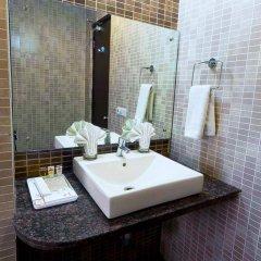 Hotel Amrit Villa ванная фото 2