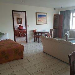Отель De Vos on the Park Фиджи, Вити-Леву - отзывы, цены и фото номеров - забронировать отель De Vos on the Park онлайн комната для гостей