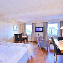 Отель Scandic Grand Tromsø комната для гостей фото 4