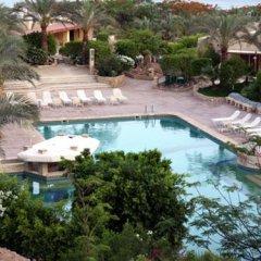 Отель Tobya Boutique бассейн
