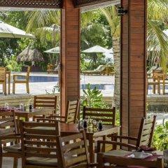 Отель Furaveri Island Resort & Spa Мальдивы, Медупару - отзывы, цены и фото номеров - забронировать отель Furaveri Island Resort & Spa онлайн питание фото 2