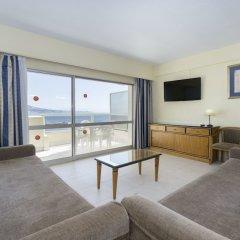Hotel Pyr Fuengirola комната для гостей фото 14