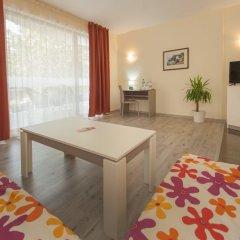 Отель Mariner's Hotel Болгария, Солнечный берег - отзывы, цены и фото номеров - забронировать отель Mariner's Hotel онлайн удобства в номере фото 2