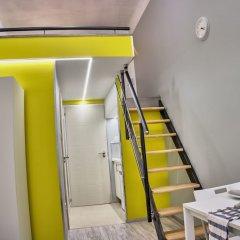 Апартаменты Hild-1 Apartments Budapest Будапешт комната для гостей фото 5