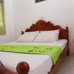 Отель Sumal Villa Шри-Ланка, Берувела - отзывы, цены и фото номеров - забронировать отель Sumal Villa онлайн комната для гостей фото 2