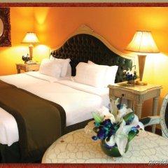 Moscow Hotel Дубай комната для гостей фото 2