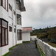 Отель Leisure Village балкон