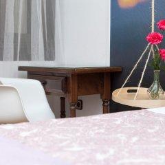 Отель Hostal Hispano спа