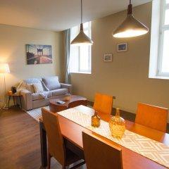 Апартаменты Orion ODM Lisbon 8 Building Apartments интерьер отеля