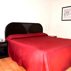 Отель Del Angel Мехико комната для гостей фото 4