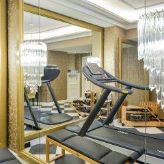Отель Maison Astor Paris, A Curio By Hilton Collection Париж фитнесс-зал