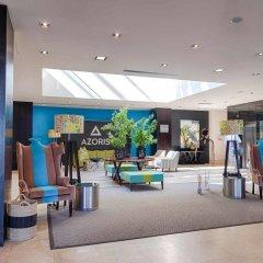 Hotel Azoris Royal Garden Понта-Делгада детские мероприятия