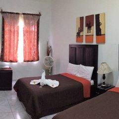Отель RC Plaza Liberación Мексика, Гвадалахара - отзывы, цены и фото номеров - забронировать отель RC Plaza Liberación онлайн комната для гостей фото 2