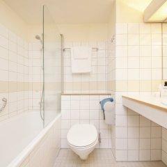 Отель Scandic Tromsø Норвегия, Тромсе - отзывы, цены и фото номеров - забронировать отель Scandic Tromsø онлайн ванная фото 2