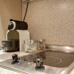 Отель Home Sharing Roma в номере
