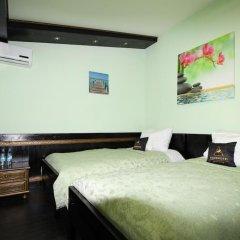 Гостиница БуддОтель Москва 3* Стандартный номер с различными типами кроватей
