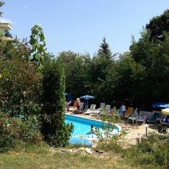 Vezhen Hotel бассейн фото 2