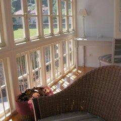 Отель Posada Villa Esperanza балкон