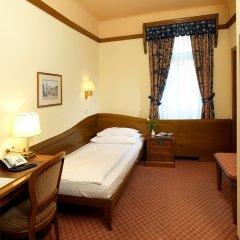 Отель City Central Австрия, Вена - 1 отзыв об отеле, цены и фото номеров - забронировать отель City Central онлайн комната для гостей фото 3