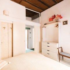 Отель Reginella White Apartment Италия, Рим - отзывы, цены и фото номеров - забронировать отель Reginella White Apartment онлайн комната для гостей фото 2