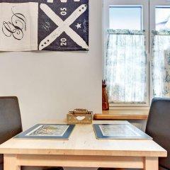 Апартаменты Lion Apartments - Sopockie Klimaty Сопот удобства в номере