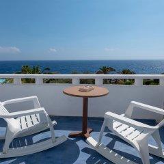 Отель Kalypso Cretan Village Resort & Spa балкон