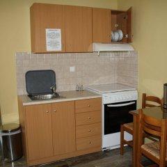 Апартаменты Kerkyra Apartments в номере