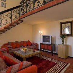 Отель Marina Bay Марокко, Танжер - отзывы, цены и фото номеров - забронировать отель Marina Bay онлайн комната для гостей