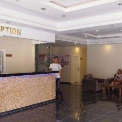 Acar Hotel интерьер отеля фото 2