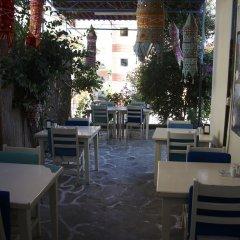Yildirim Guesthouse Турция, Фетхие - отзывы, цены и фото номеров - забронировать отель Yildirim Guesthouse онлайн питание фото 3