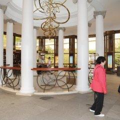 Отель Pension Akropolis интерьер отеля фото 3