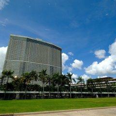 Отель Ambassador City Jomtien Pattaya (Marina Tower Wing) Таиланд, На Чом Тхиан - отзывы, цены и фото номеров - забронировать отель Ambassador City Jomtien Pattaya (Marina Tower Wing) онлайн спортивное сооружение