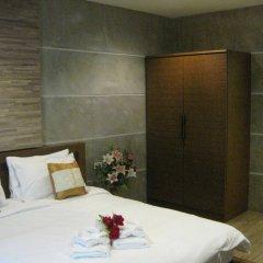 Отель Komol Residence Bangkok Бангкок комната для гостей фото 4