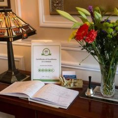 Отель Annandale House Bed & Breakfast удобства в номере