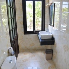 Tipi Hostel Хойан ванная