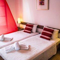 Folies Corfu Hotel Apartments Корфу комната для гостей фото 4