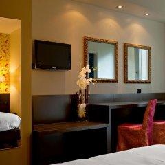 Hotel Manin удобства в номере фото 2