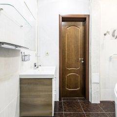 Мини-Отель Nordkapp Невский Санкт-Петербург ванная фото 2